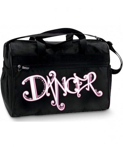 DanceNwear B405 Bling dancer bag Bling