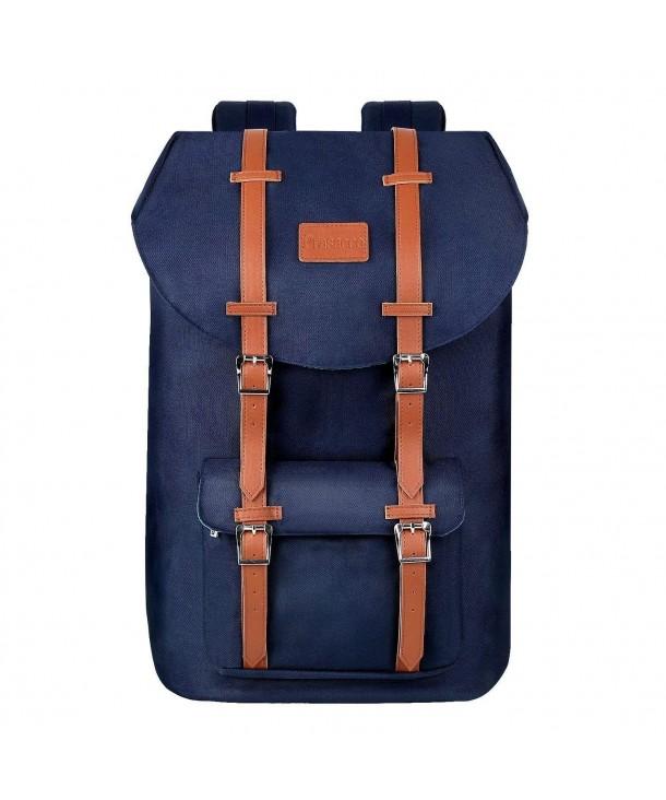 Backpack PRASACCO Resistant Business Backpacks