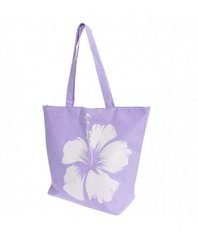 FLOSO Womens Ladies Hawaiian Handbag