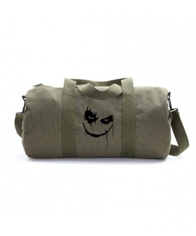 Joker Sport Heavyweight Canvas Duffel