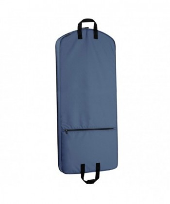 WallyBags Dress Length Garment Pocket