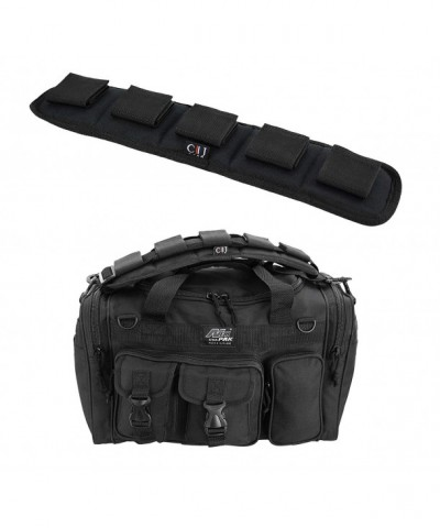 Nexpak TF118BLK18 Duffel Tactical Shoulder