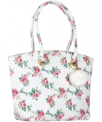 Handbags for women Floral 2