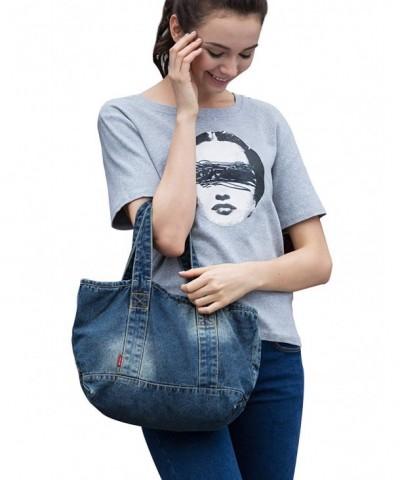 Vantoo Handbag Shoulder Zipper Pockets
