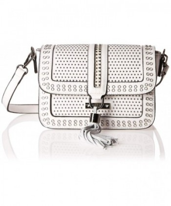 Nikky Crossbody Women Studded Shoulder