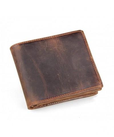 HRS Genuine Leather Blocking Handmade