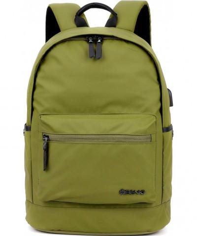 Backpack Charging Lightweight Backpacks Waterproof