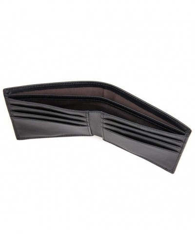 Genuine Leather Wallet Blocking Stylish
