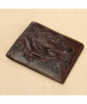 Discount Real Men's Wallets