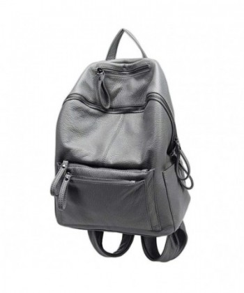 UTO Fashion Backpack Rucksack Shoulder