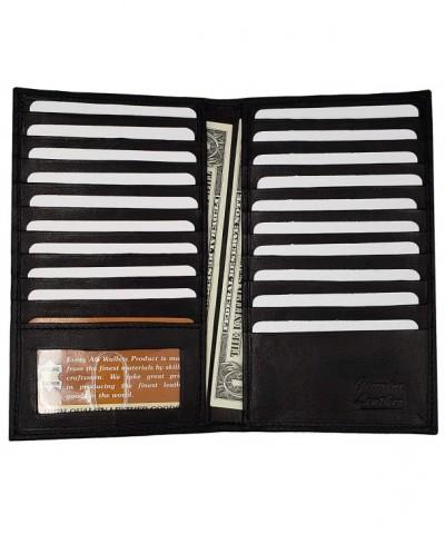 Wallets Genuine Leather Credit Wallet