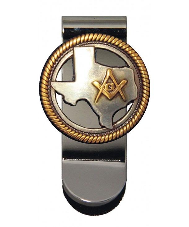 Genuine Texas Brand GTB MC TXMAS Mason