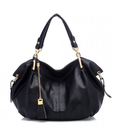 Genuine Leather Shoulder CrossBody Handbags