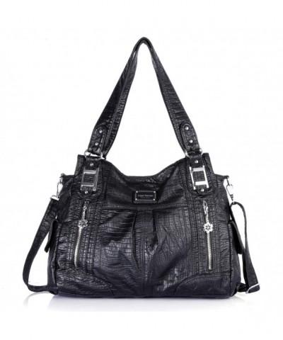 Handbag Multiple Pockets Fashion Shoulder