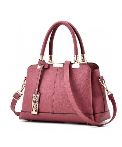 Flada Ladies Handbags Shoulder Leather