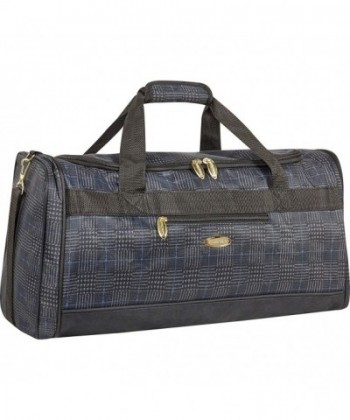 Travel Gear Carry Duffle Navy