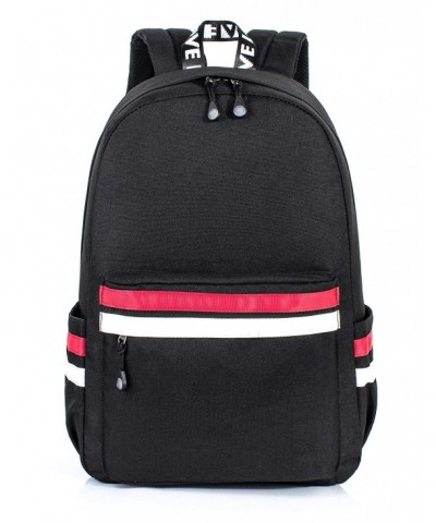 Water Resistant Laptop Backpack Lightweight Daypack