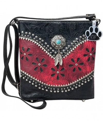 HW Collection Western Concealed Crossbody