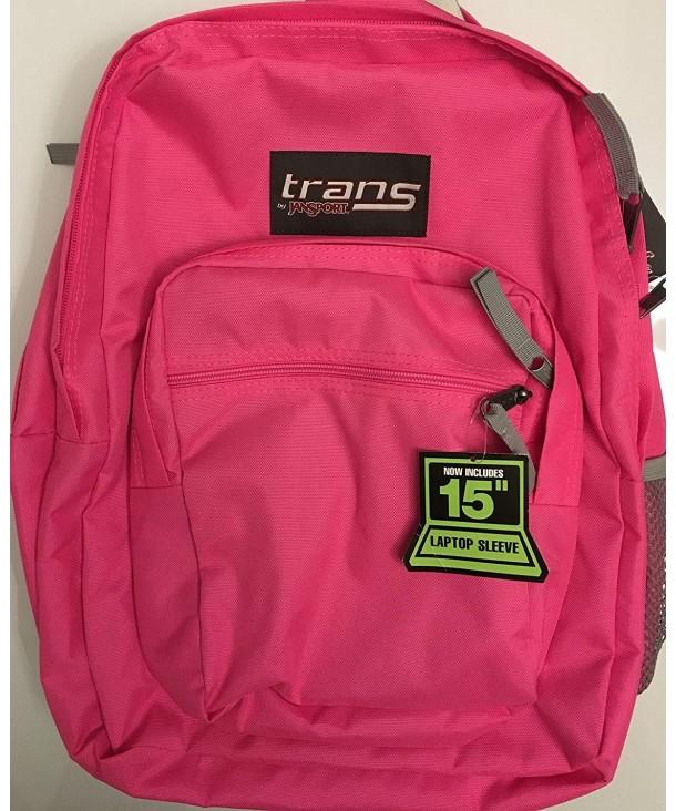 Trans JanSport Supermax Fluorescent Backpack