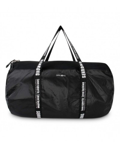 Ultralight Tyvek Duffel Portable Sports