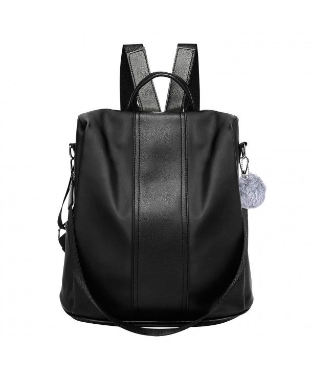 REXSO Fashion Backpack Shoulder Anti theft