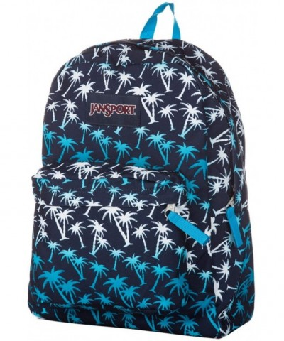 Jansport Superbreak T5010DS Moonshine Backpack