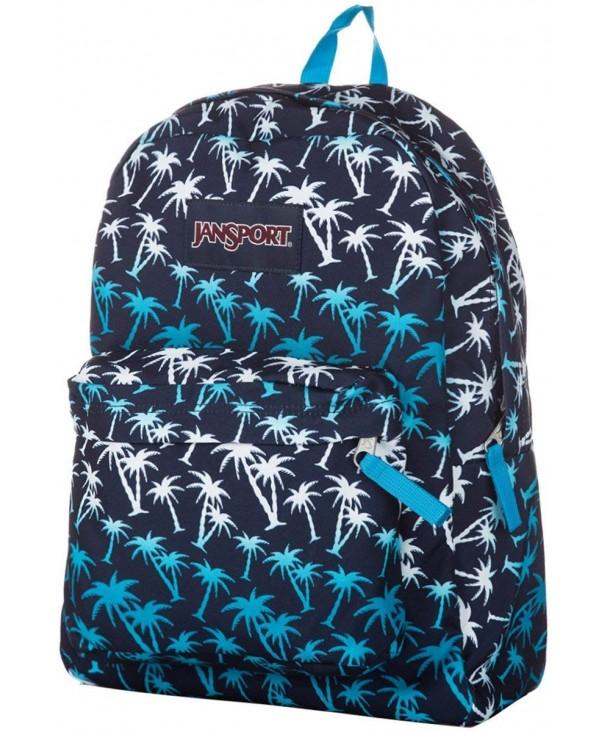 Jansport Superbreak T5010DS Moonshine Backpack