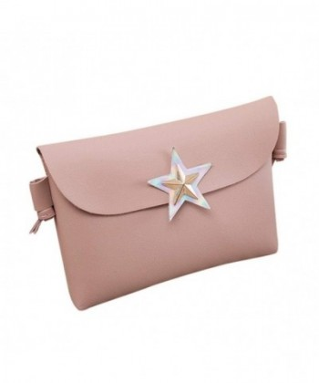 Owill Shoulder Messenger Crossbody One_Size