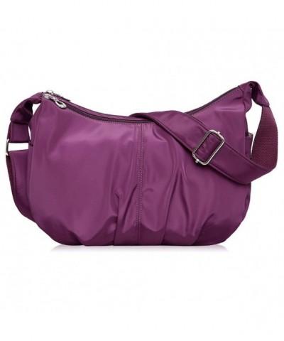 Casual Shoulder Lightweight Messenger Handbag