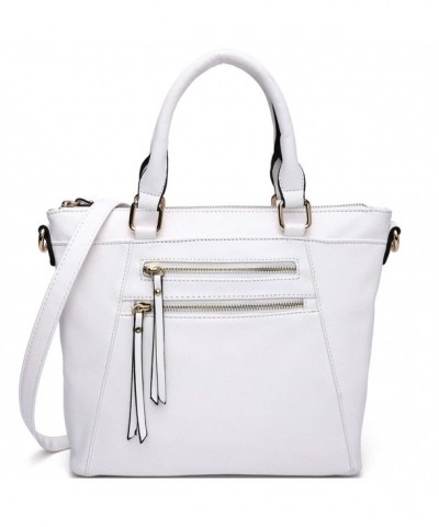 Style Strategy Audrey Satchel Bag