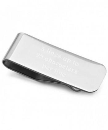 MeMeDIY Silver Stainless Steel Credit