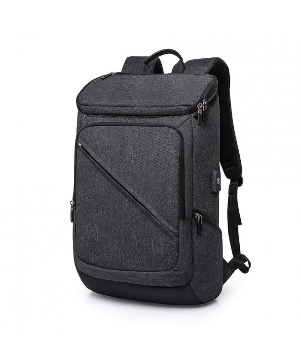 Backpack Resistant Charging Anti Theft Computer
