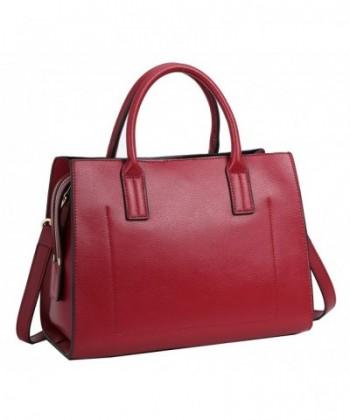 Leather Womens Shoulder Handbags Designer