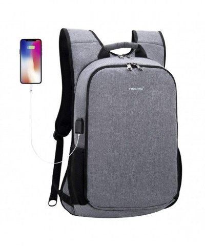 TIGERNU Backpack Notebook Shockproof Business