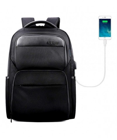 Edofiy Backpack Business Charging 15 6 Inch
