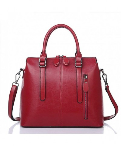 Handbags Clutches Top handle Satchels Shoulder