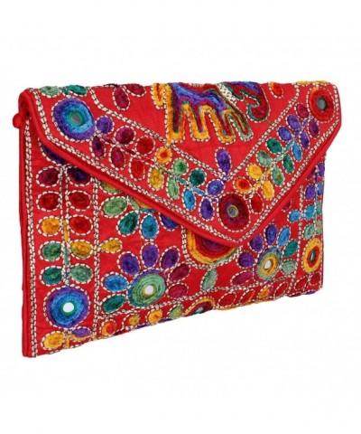 Fressia Fabrics Rajasthani Handmade Bohemian