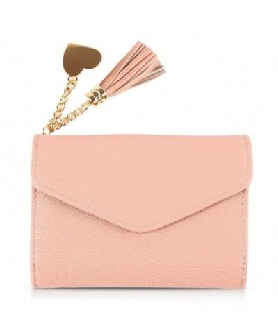 FairySu Genuine Leather Zipper Holder