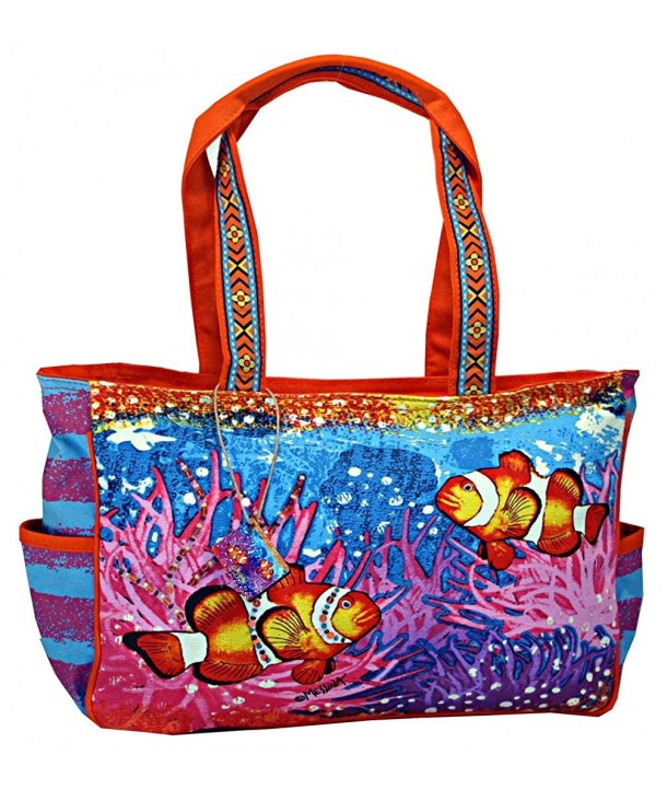 Clown Fish Anemone Garden Medium