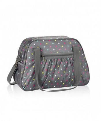 Thirty One All Tote Confetti