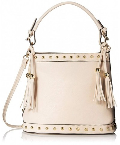 Collection Susie Tassel Studded Tote