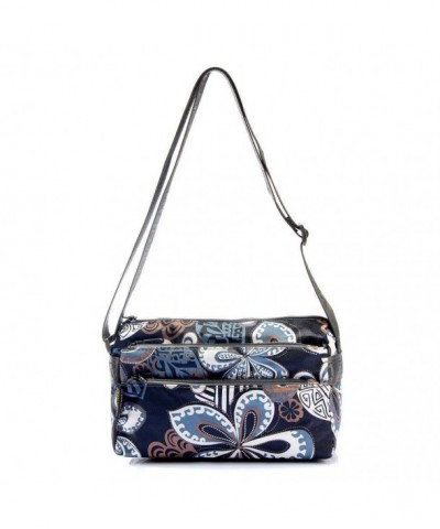 Printed Oxford Portable Outdoor Shoulder