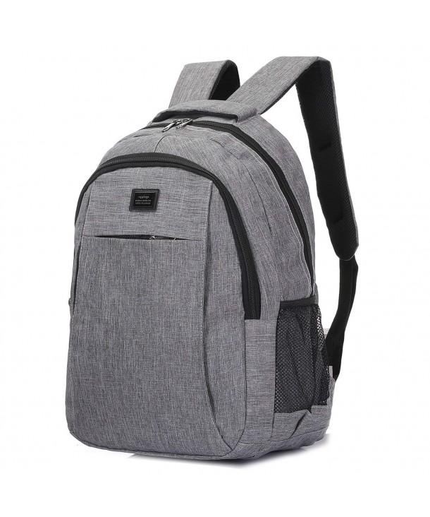 Business Backpack Waterproof Computer US