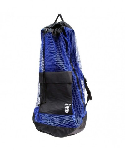 Armor Heavy Nylon Backpack 28DLX