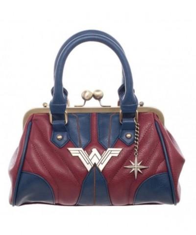 Comics Wonder Costume Inspired Handbag