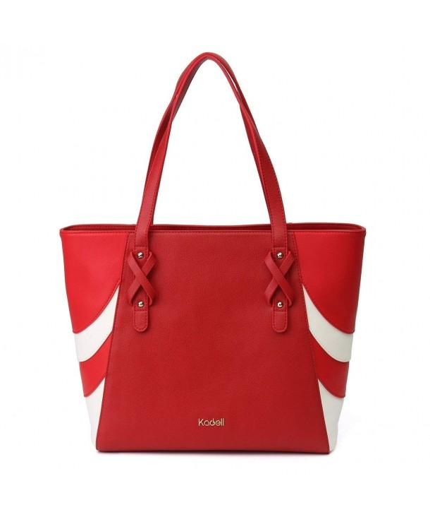 15416a4d3e42 Women Leather Handbags Tote Purse Fashion Shoulder Bags for ladies ...