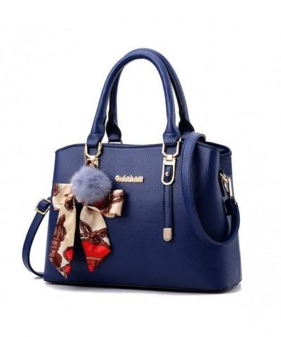Satchel Handbags Designer Shoulder Messenger