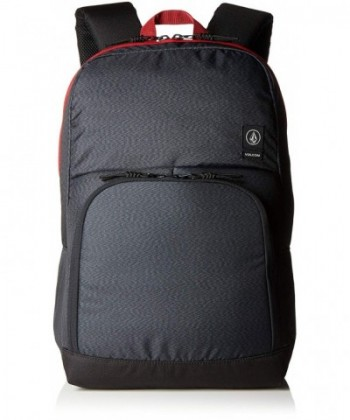 Volcom Roamer Backpack Size Stealth