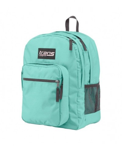 JanSport SuperMax Backpack Laptop Sleeve
