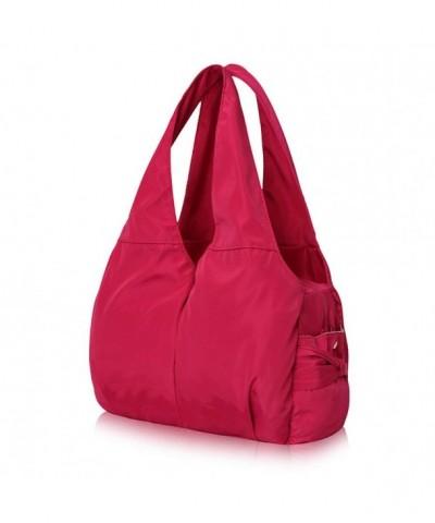 MISOFE Fashion Shoulder Capacity Water Resistant